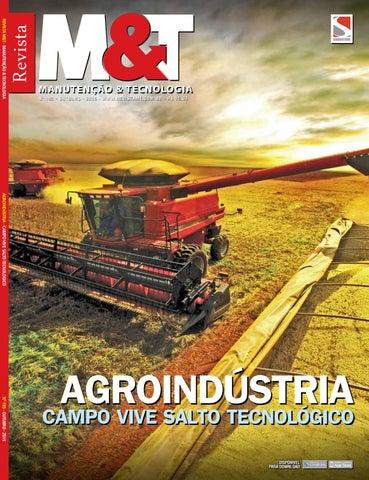 Revista M T - Ed. 195 - Outubro 2015 by Sobratema Publicações - issuu 7a3e6f9272