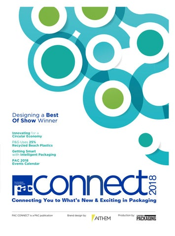 Canadian Packaging PAC connect 2018 by Annex Business Media