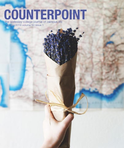 February 2018 by Counterpoint Magazine - issuu