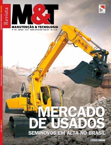 320ea4788 Revista M T - Ed. 188 - Março 2015