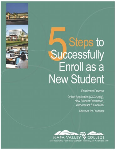 5 steps packets and instructions (12 8 17) by