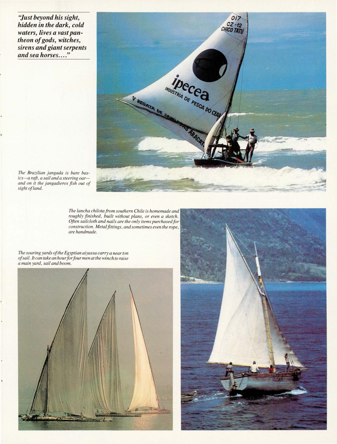 Sea History 035 - Spring 1985 by National Maritime