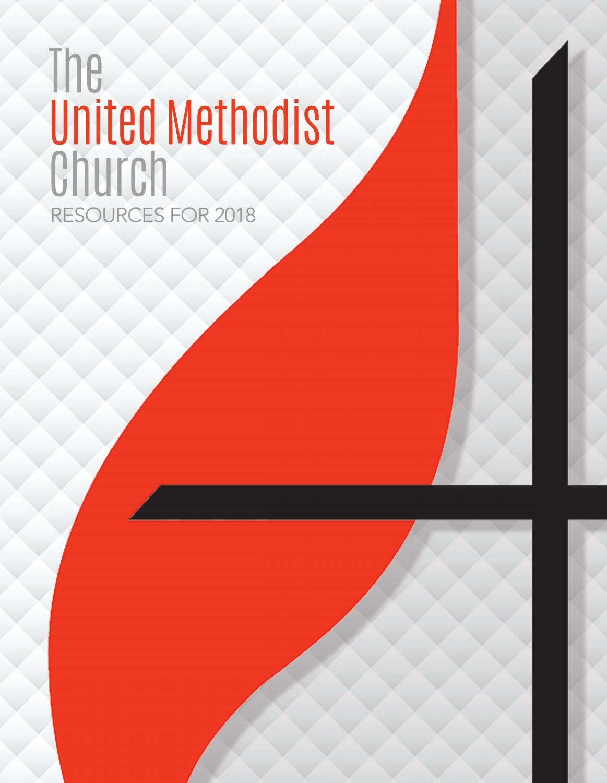 1ba8b5ff95 The United Methodist Church Resources for 2018 by United Methodist  Publishing House-Cokesbury - issuu