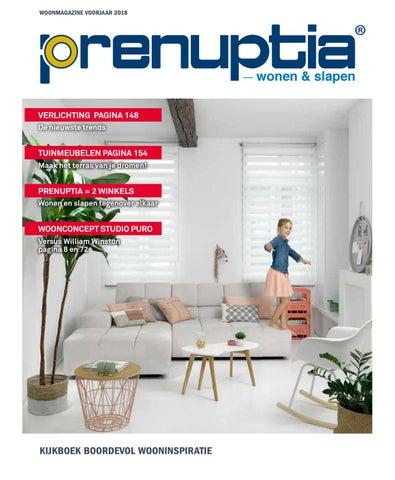 Prenuptia voorjaarscatalogus 2018 by Prenuptia NV - issuu