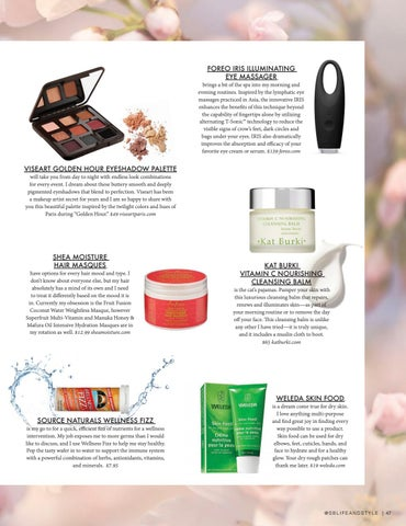 Page 47 of Spring Into a New Beauty Routine