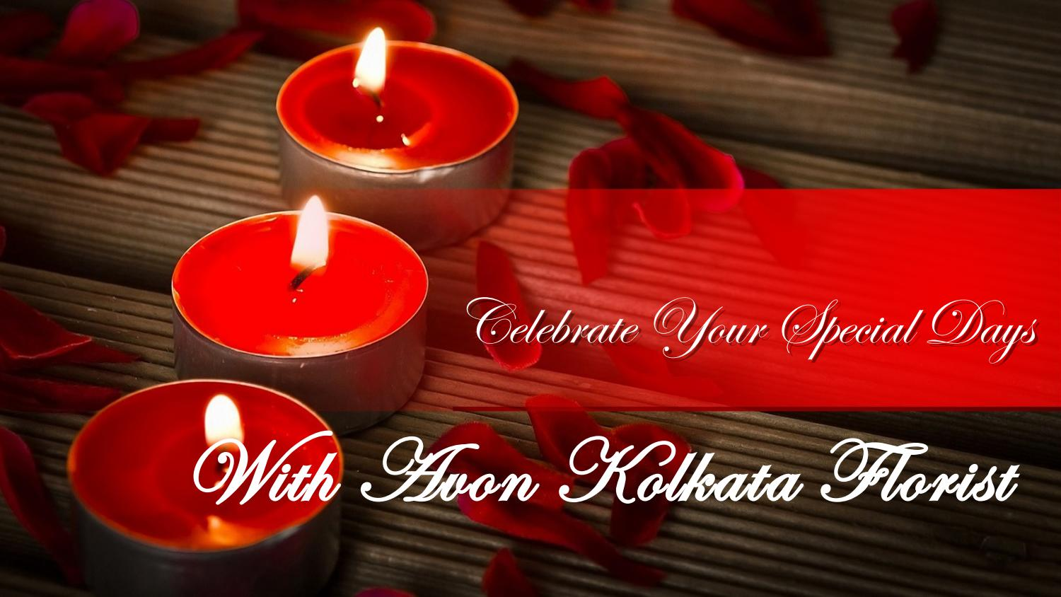 Send Gifts to Kolkata