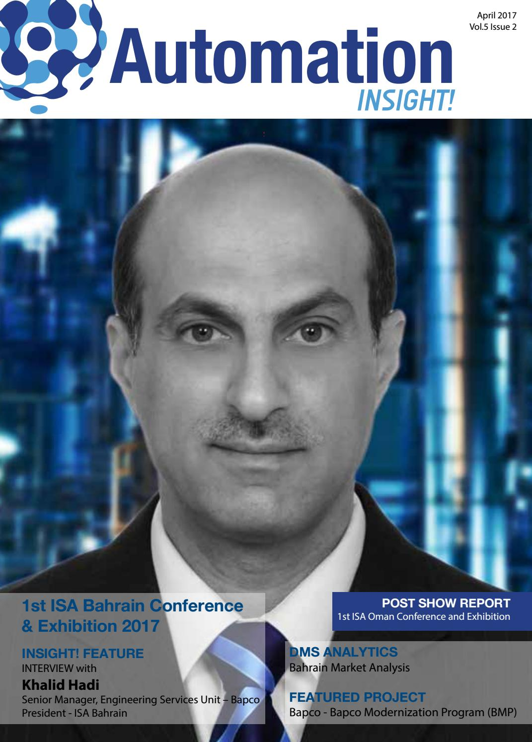 Automation 2017 april final online by DMS Global - issuu