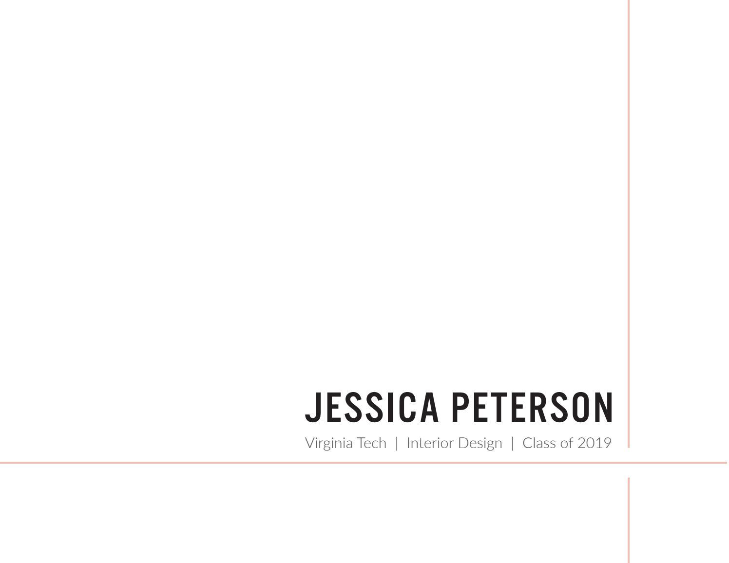 Jessica Peterson Interior Design By Issuu 7 Way Wiring Diagram