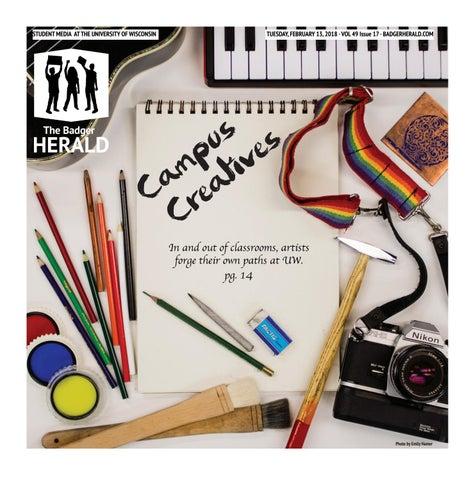 a0924d323b  Campus Creatives  - Volume 49