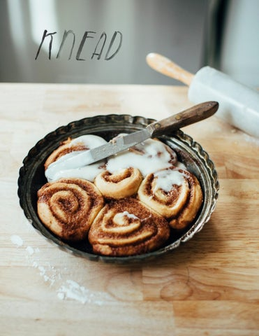 Page 12 of Cinnamon Rolls with Cream Cheese Icing