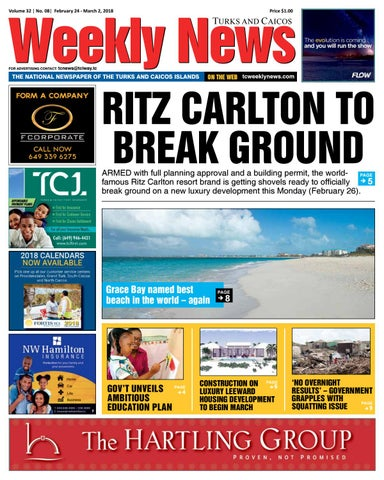 Tcwn February 24 March 2 2018 By Tc Weekly News Issuu