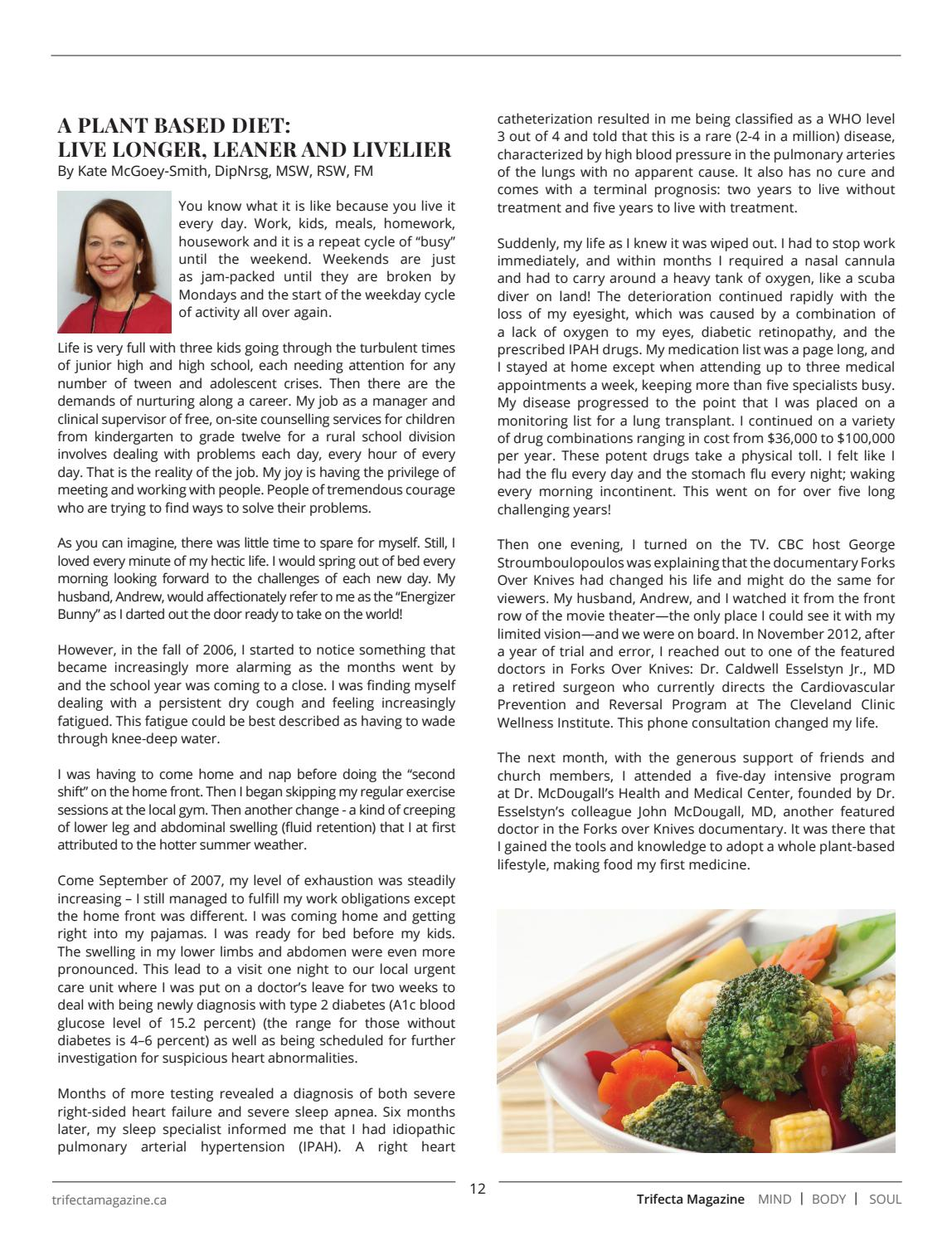 Trifecta Magazine Issue 17: Winter 2018
