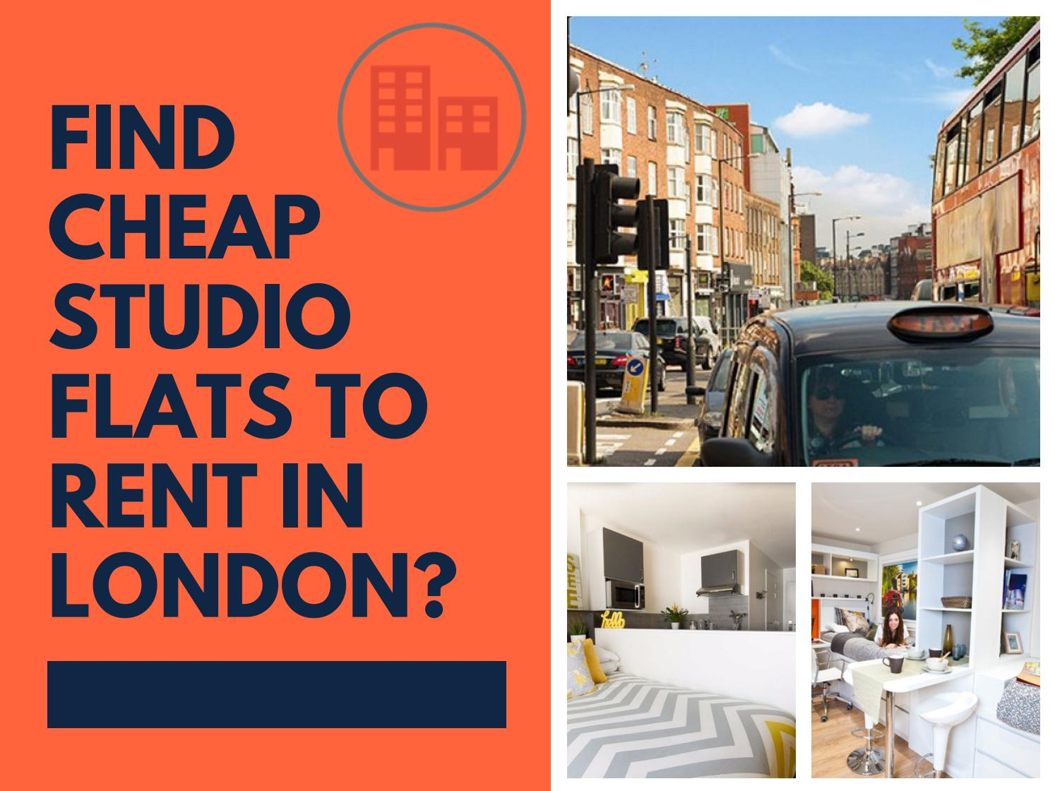 Find cheap studio flats to rent in london by Finchley Road Studios - issuu