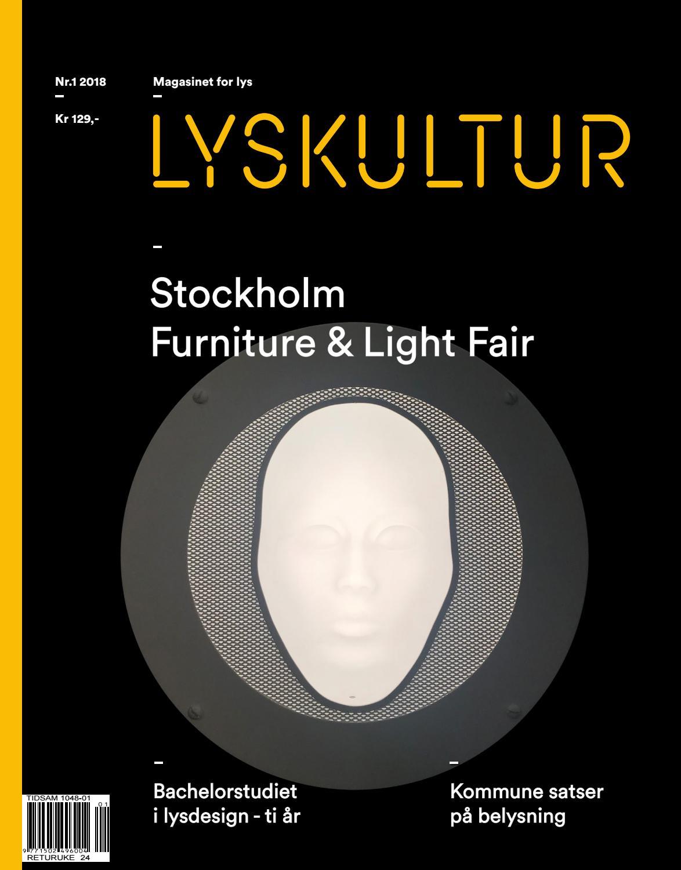 d83f38d8 Lyskultur Nr 1 2018 by GRØSET™ - issuu