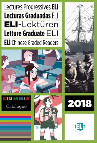 Fle Daf Ils Ele Chi Readers 2018 By Eli Publishing Issuu
