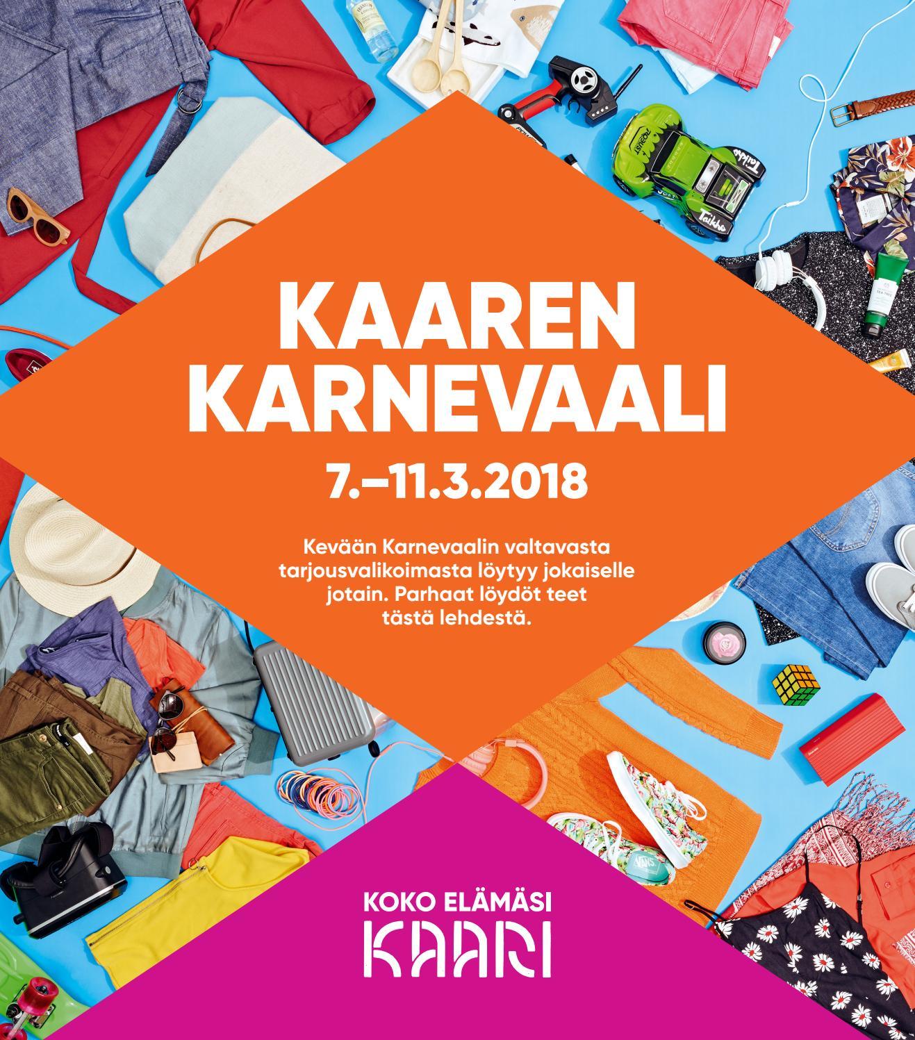 Kaaren karnevaalilehti 2018 by Kaari - issuu d10bb12d87