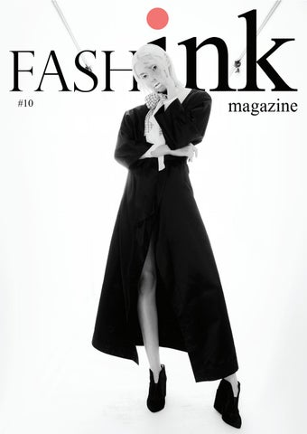 87d7afc2d0 Fashink 10 by Fashink magazine - issuu