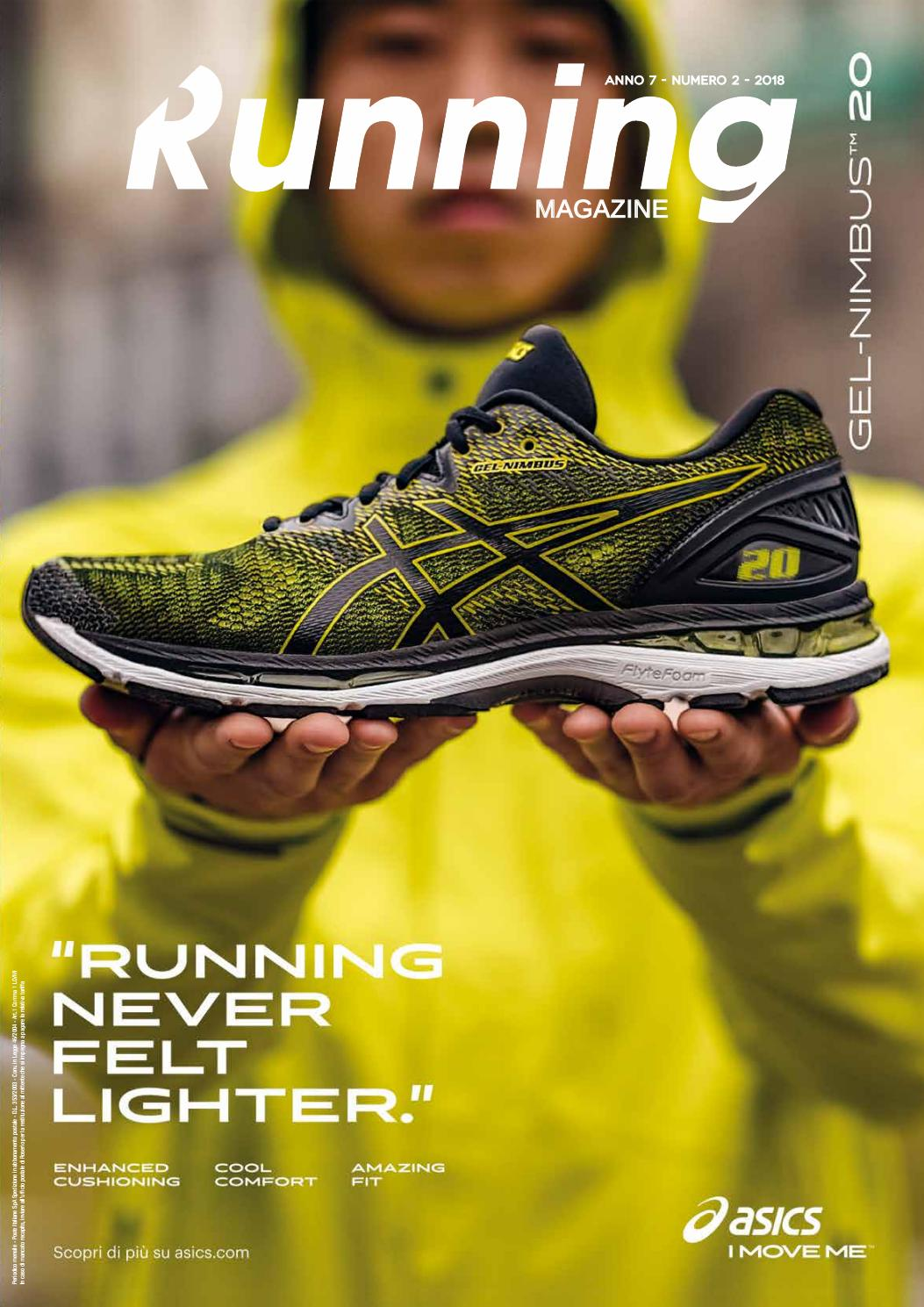 Running Mag 2 2018 by Sport Press issuu
