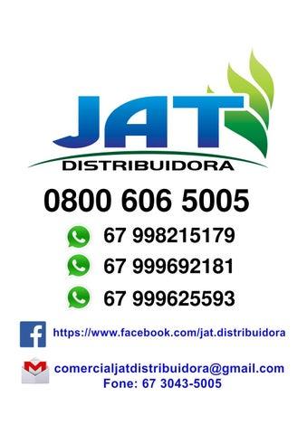CATÁLOGO JAT DISTRIBUIDORA by JAT DISTRIBUIDORA - issuu 13dba526e0c
