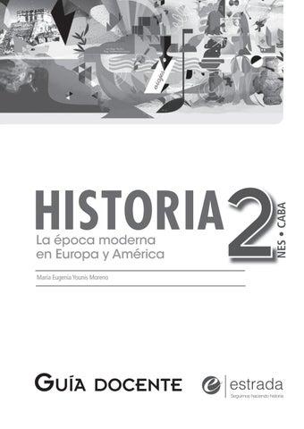 Historia 2 NES • CABA - HUELLAS by Macmillan Publishers S.A. - issuu 70ae6f4cffe