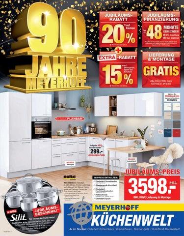 Meyerhoff Kuchenprospekt M09 K Bis 28 04 18 By Nldm Issuu