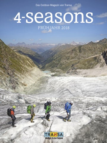 Transa Handbuch 2018 by Transa Travel & Outdoor issuu