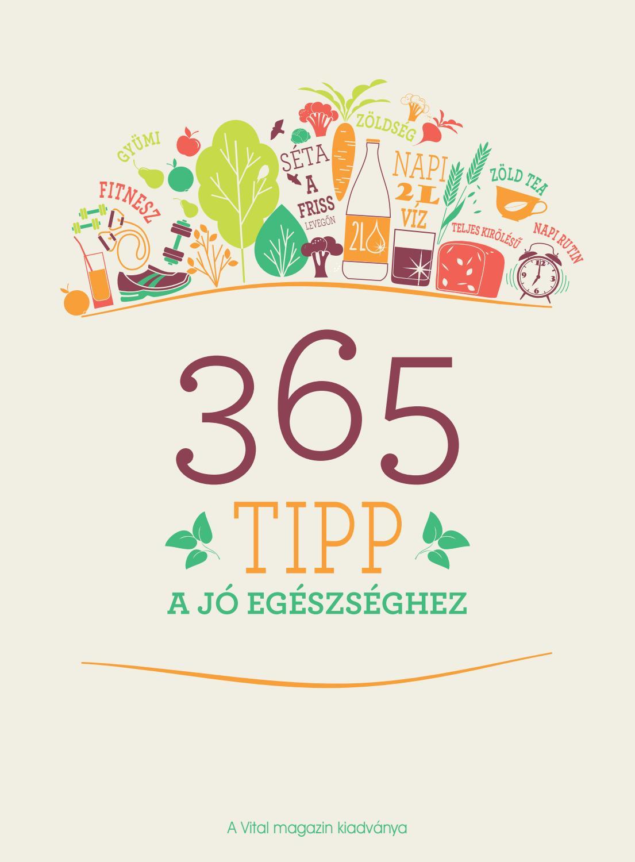 365 fogyókúrás tipp)