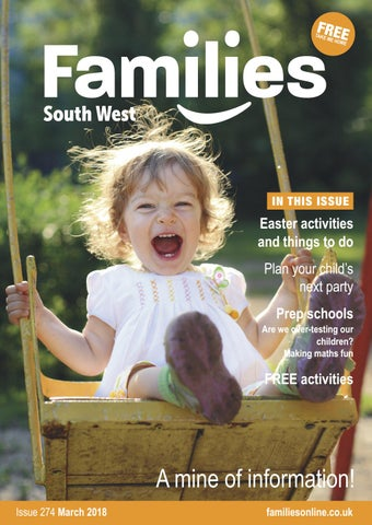 5054869ca994e Families London SW March 2018 issue 274 by Families Magazine - issuu