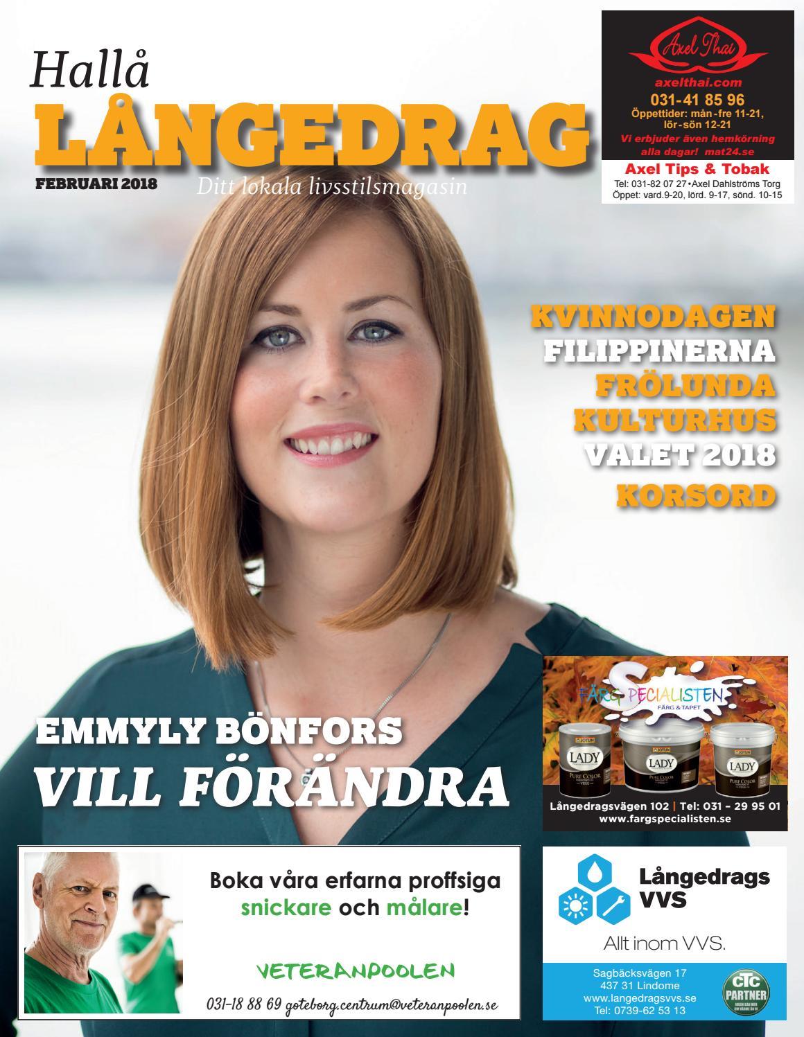 7a11df316c0b Halla Långedrag Feb 2018 by MediaKonsult - issuu