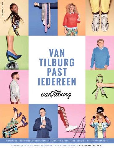 goedkope prijzen goedkope prijzen 2020 Modemagazine Van Tilburg Mode & Sport - Voorjaar 2018 by Van ...