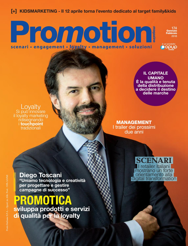 00e93bb7e1f6 Promotion Magazine 174 by Promotion magazine - issuu