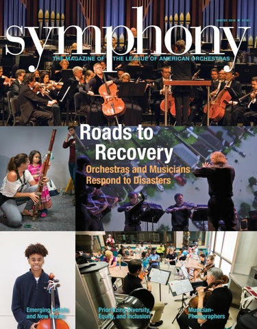 Symphony Winter 2018 by League of American Orchestras - issuu