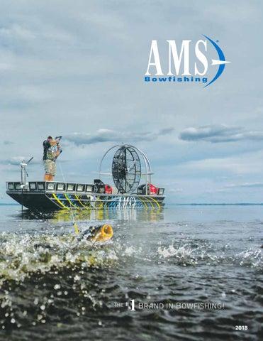 20dbeb86c7 AMS Bowfishing 2018 catalog by AMS Bowfishing - issuu