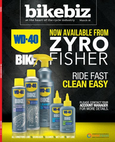BikeBiz March 2018 by Future PLC - issuu a5df62a64