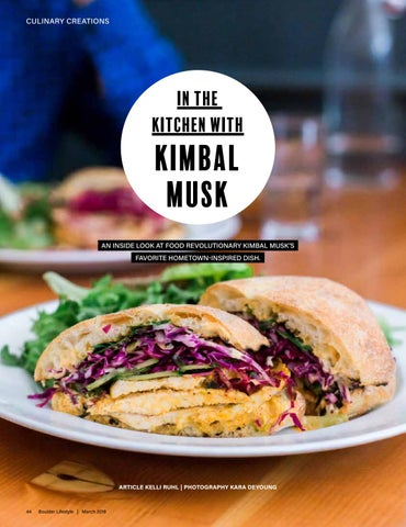 Page 44 of In the Kitchen with Kimbal Musk