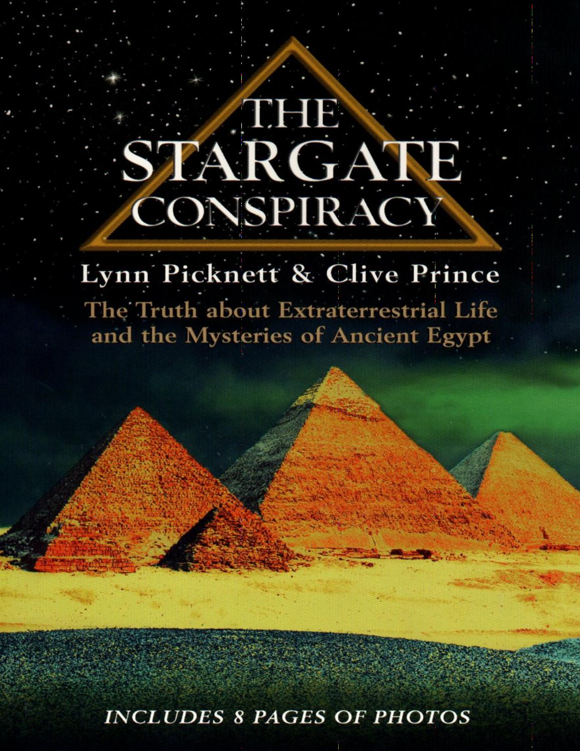 The stargate conspiracy%2c the truth about extraterrestrial life and the  mysteries of ancient egypt by resivzi - issuu