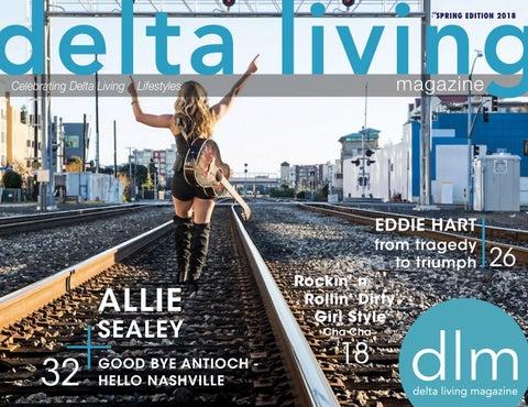 huge selection of 15921 2d495 Delta Living Magazine Spring Issue by Delta Living Magazine - issuu