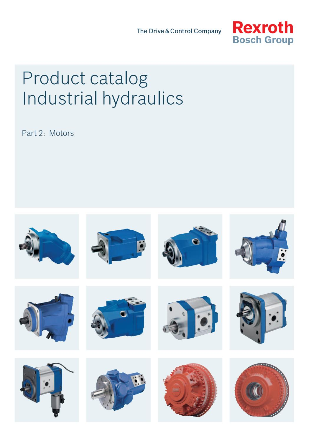 Motors By Dycsa Issuu Control System For An On 424 International Tractor Hydraulics Diagram