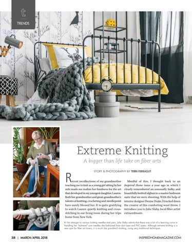 Page 38 of Extreme Knitting