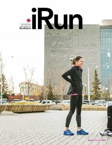 aa33e84fb187 iRun issue 01 2018 by iRun magazine - issuu