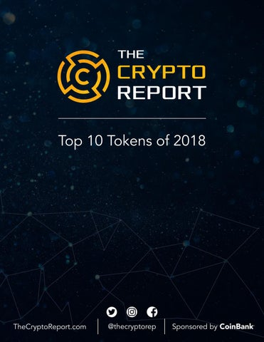 Best crypto tokens to invest in