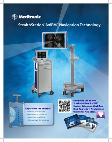 Medtronic Sales Sheets by Alexis Audate - issuu