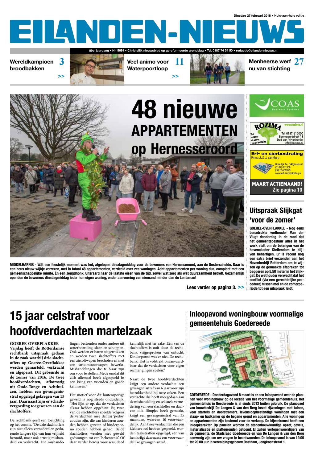 2d623a18374 Eilanden-Nieuws 27 februari 2018 by Eilanden-Nieuws - issuu