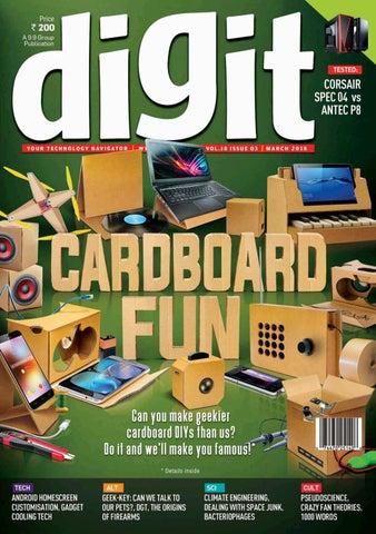 Digit March 2018 by 9 9 Media - issuu
