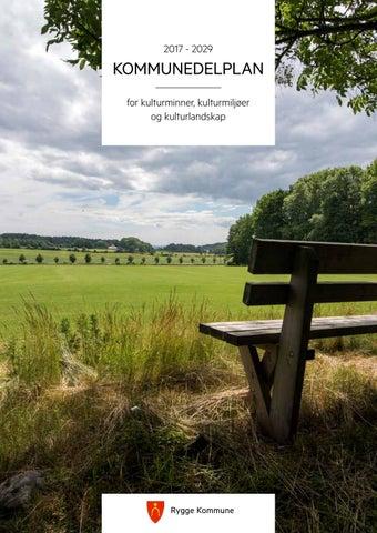 Rygge Kommune Kulturminneplan By Fehuset Reklame As Issuu