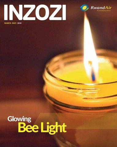 Rwandair inzozi magazine march 2018