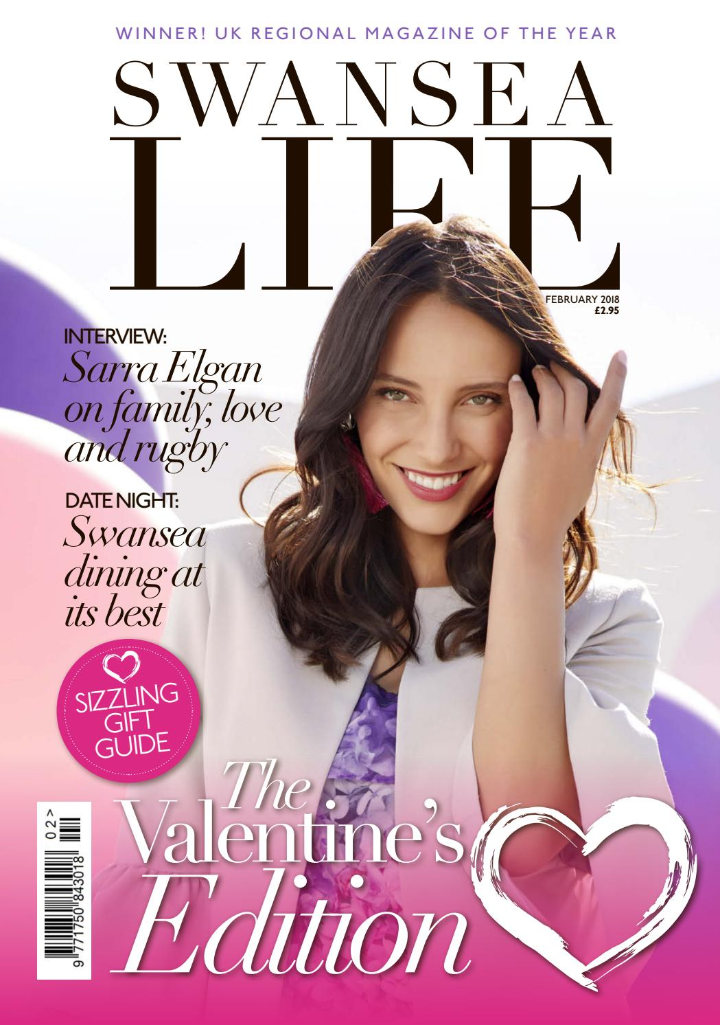Swansea Life February 2018 By