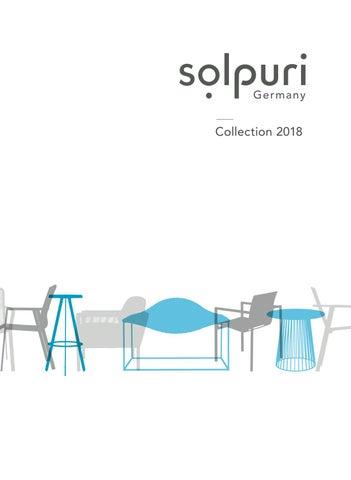 Solpuri Katalog 2018 By Stellfeld Ernst Gmbh Issuu