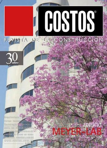 cbf0397cd EDICIÓN #270 - MARZO 2018 by Revista Costos (Paraguay) - issuu