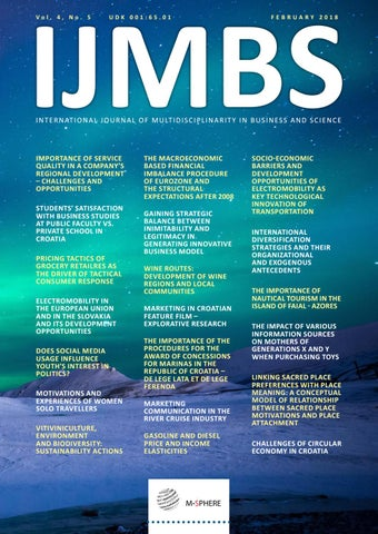 Ijmbs vol 4 no 5 2018 by tihomir vranesevic issuu page 1 fandeluxe Image collections